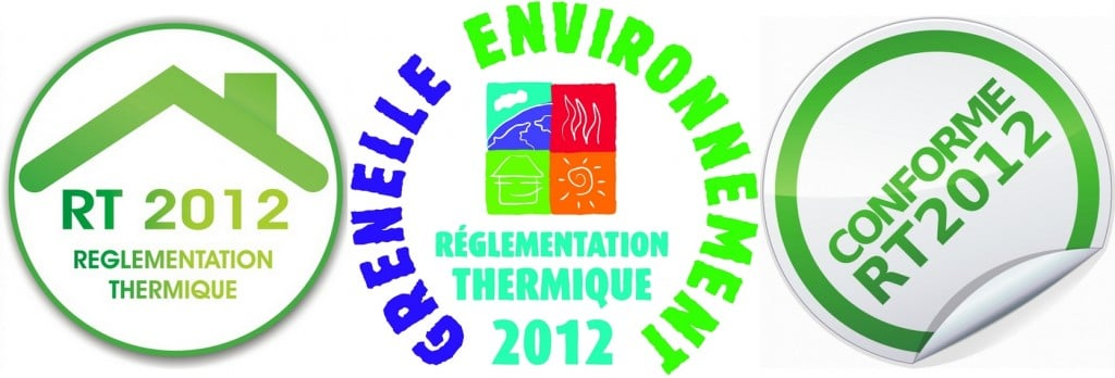 Grenelle RT2012